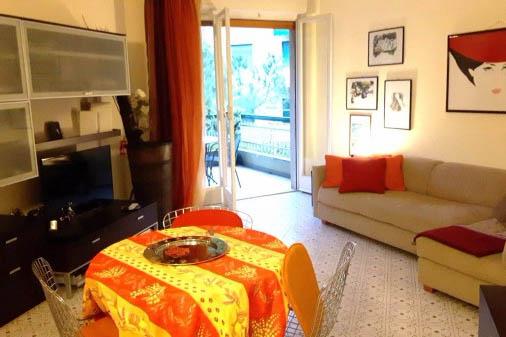 Sanremo appartamento zona Foce in vendita