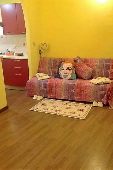 Sanremo appartamento in vendita nell'antica Pigna
