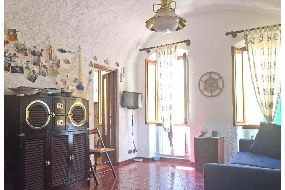 Sanremo vendita appartamento zona Casinò ideale come casa vacanza