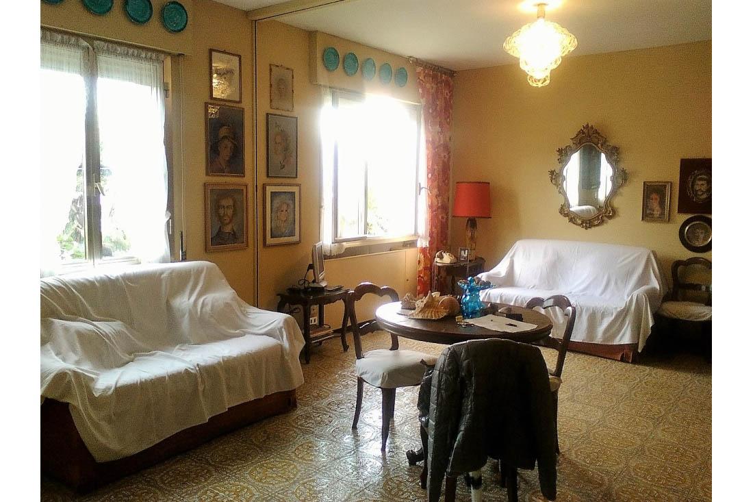 Sanremo vendita appartamento a pochi passi dal mare