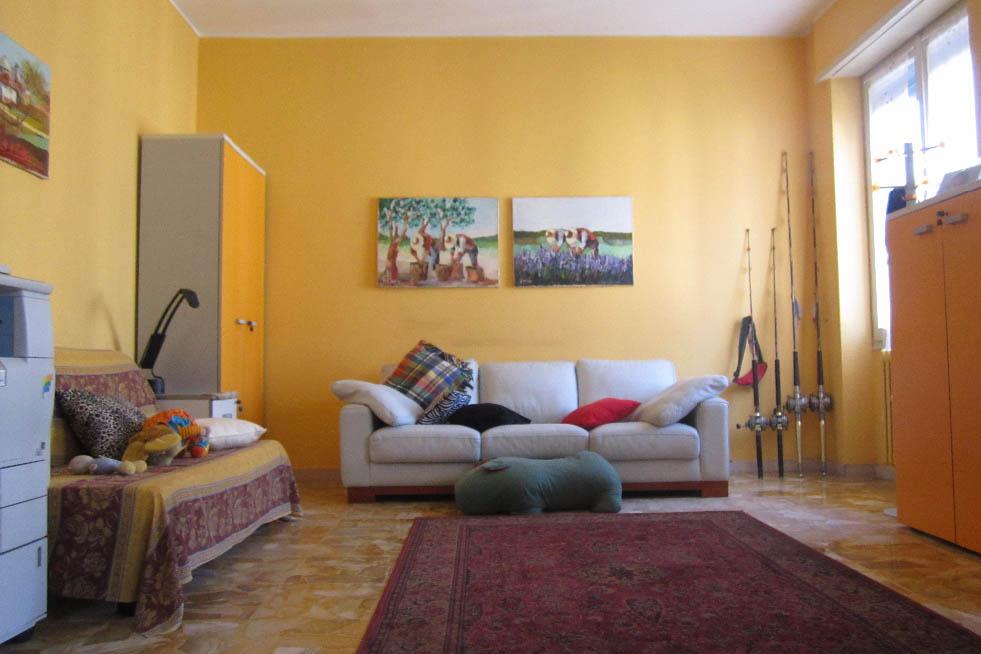 Sanremo vendita ampio appartamento centralissimo