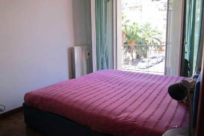 Sanremo vendita appartamento centrale in perfetto stato
