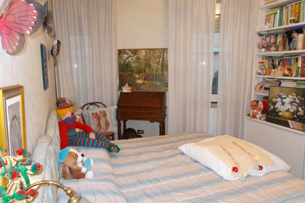 Sanremo vendita appartamento comodo al centro
