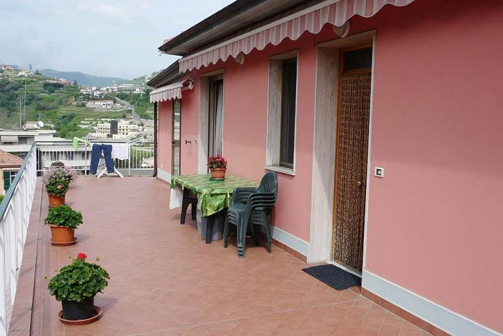Sanremo appartamento in vendita senza condominio