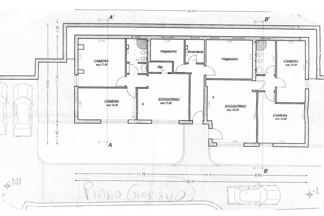Sanremo vendita appartamenti di nuova realizzazione