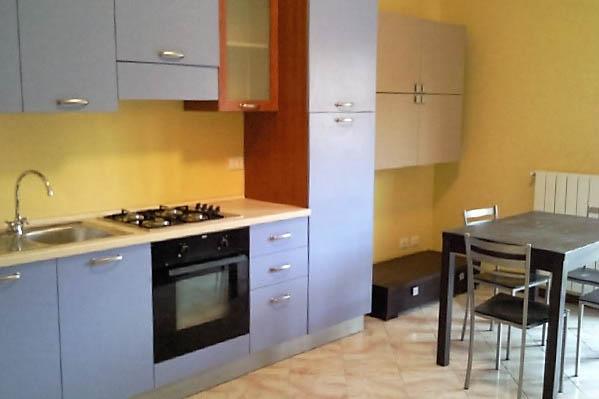 Sanremo vendita appartamento ristrutturato ed arredato
