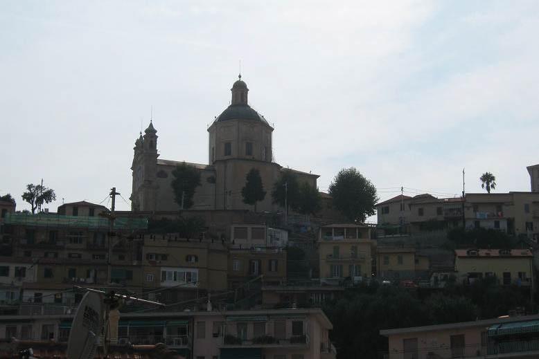 Sanremo zona Via Massa vendita appartamento