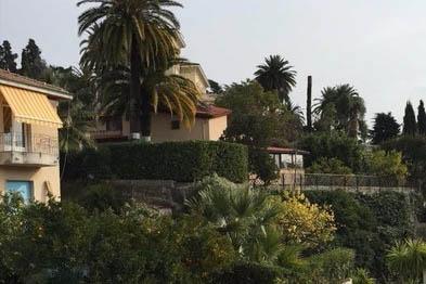 Sanremo vendita appartamento zona Foce