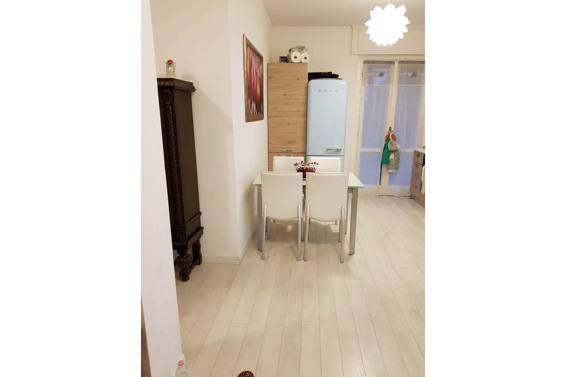 Sanremo Zona Via Dante vendita appartamento ristrutturato