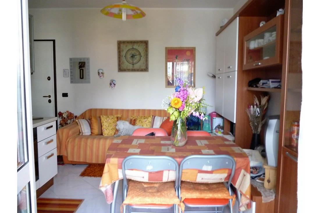 Sanremo vendita appartamento signorile