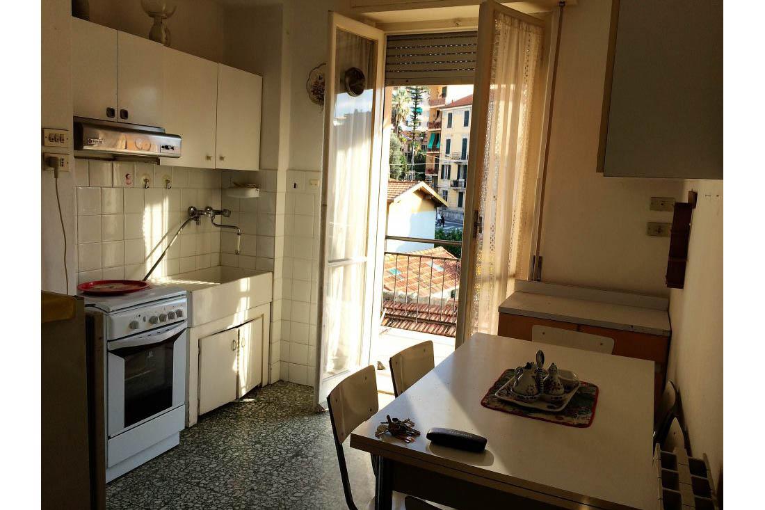 Sanremo vendita appartamento vicino al centro.