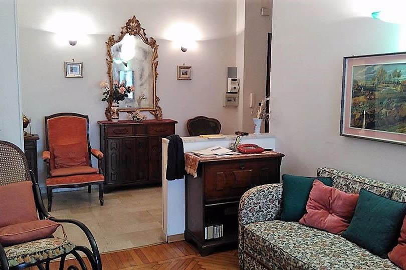Sanremo appartamento in vendita centralissimo vicino alla ciclabile