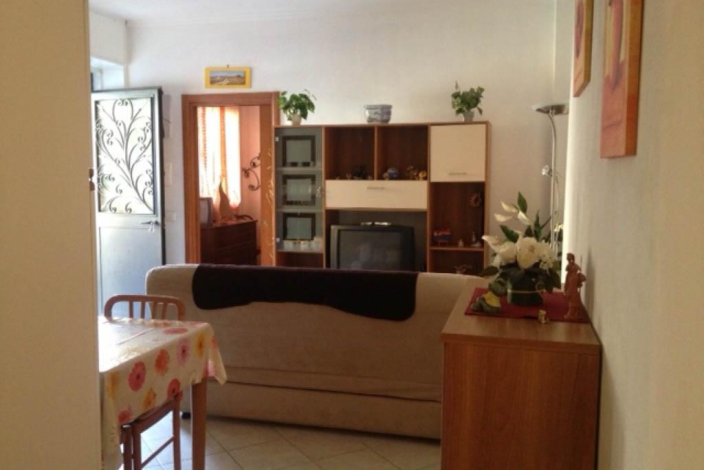 Sanremo vendita appartamento con ingresso indipendente