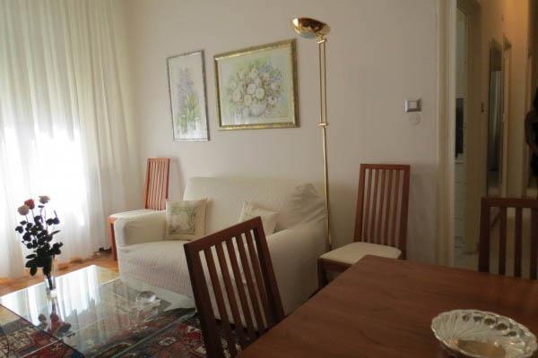 Sanremo vendita appartamento ristrutturato senza balconi