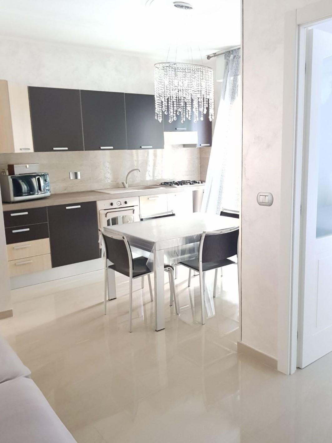 Sanremo vendita appartamento completamente ristrutturato