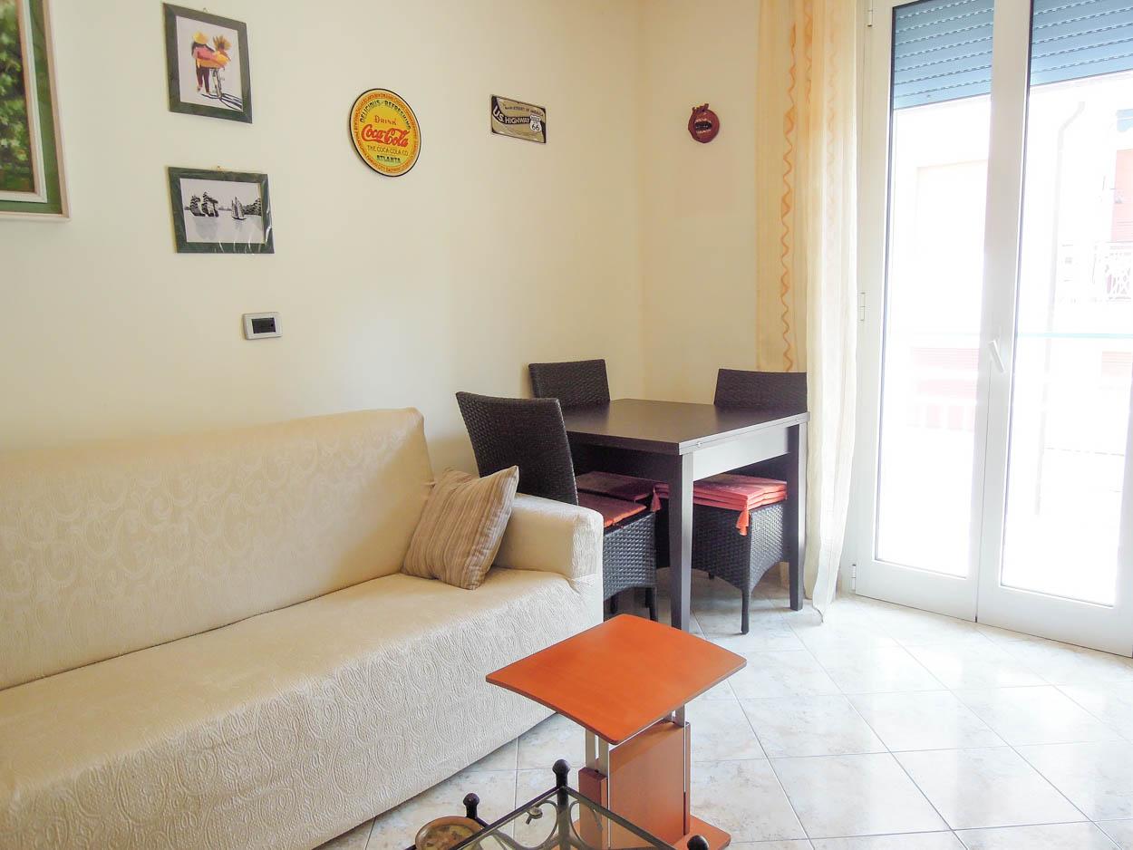 Sanremo vendita appartamento ristrutturato vicino alla stazione