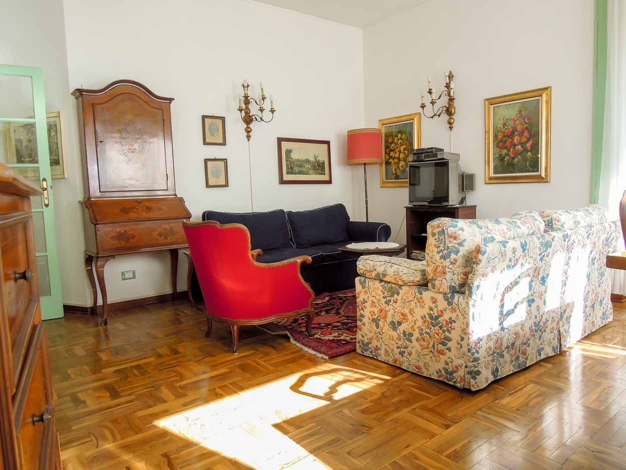 Sanremo  vendita appartamento residenziale