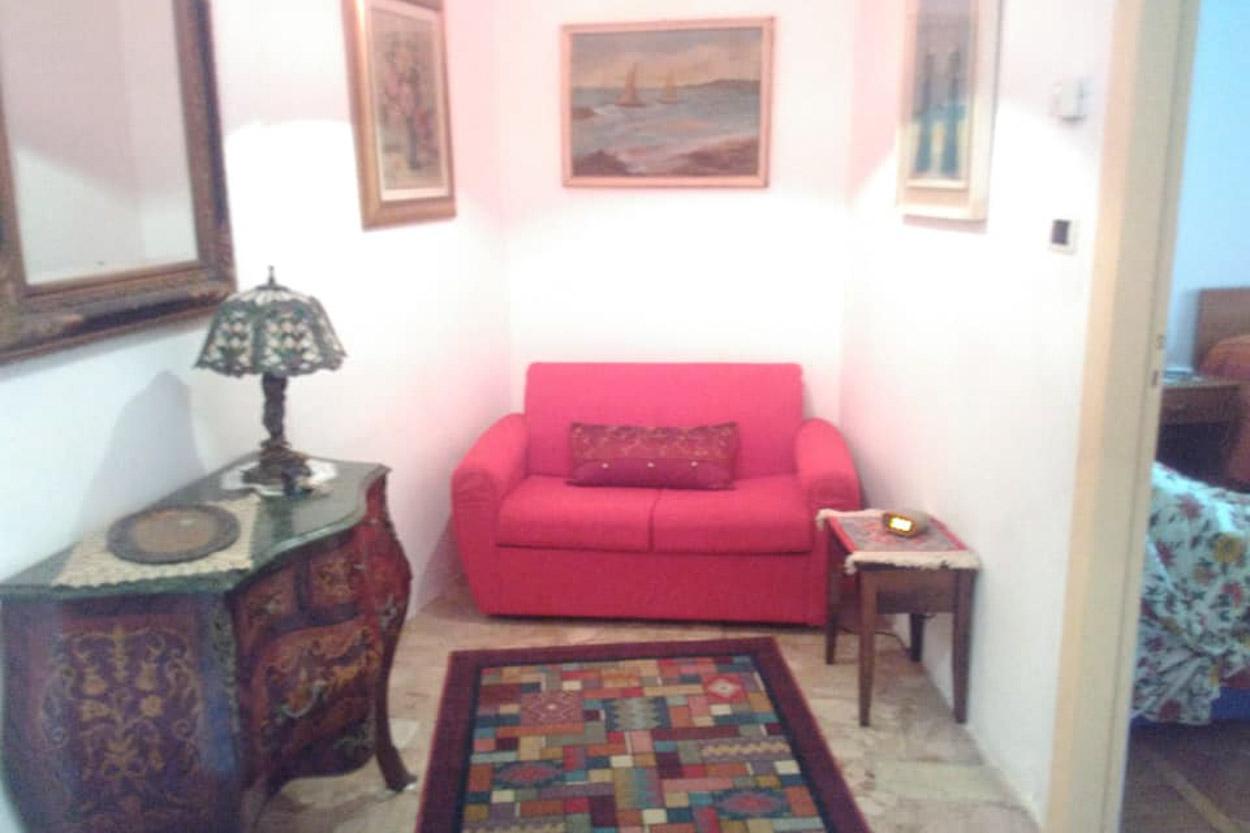 Sanremo vendita grazioso appartamento