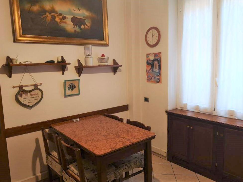 Sanremo vendita appartamento centralissimo ristrutturato