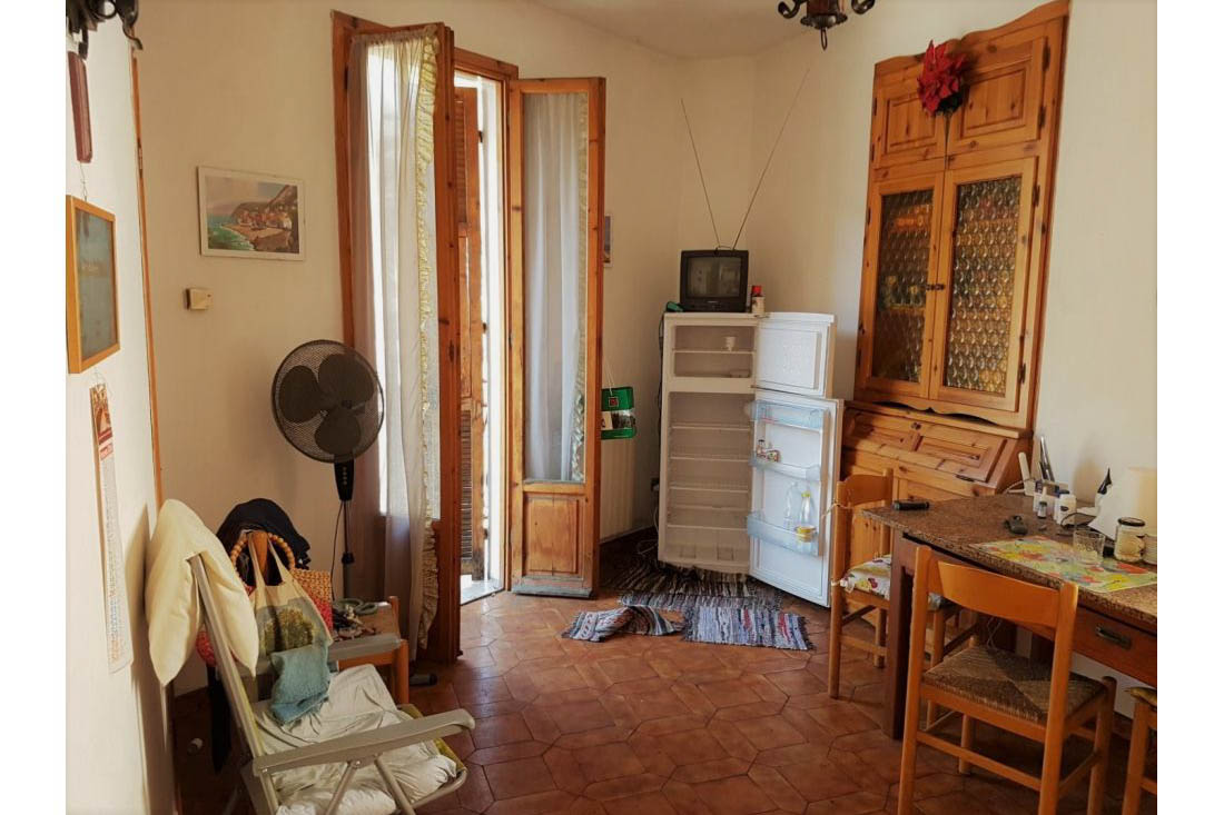 Badalucco appartamento in vendita