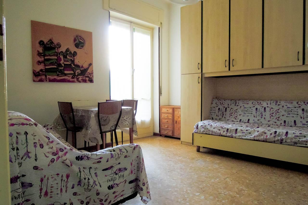 Sanremo vendita appartamento in Via P. Agosti