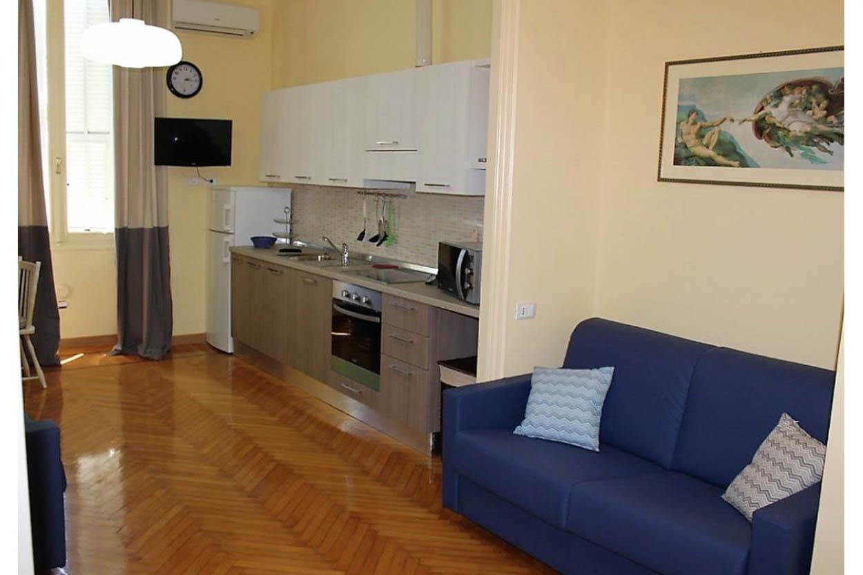 Casa Vacanza Sanremo affitto appartamento centralissimo