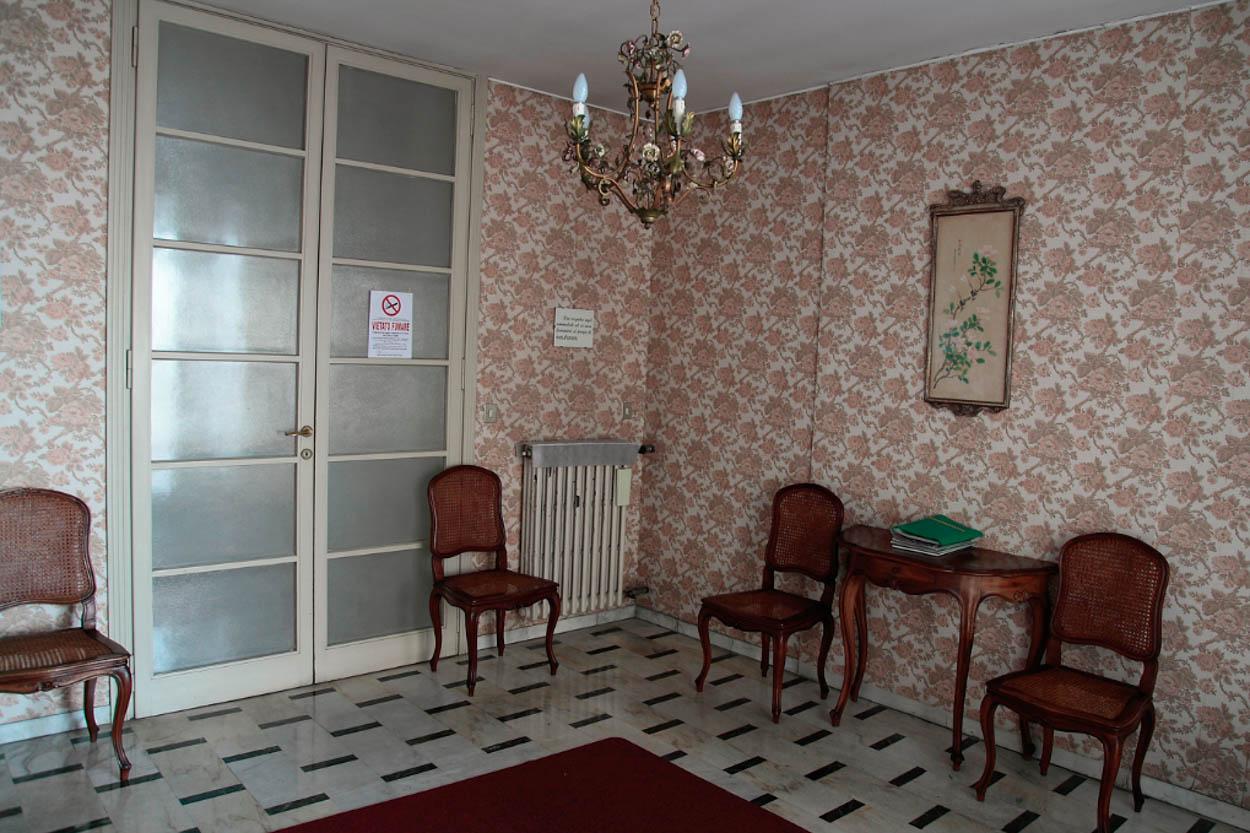 Sanremo affitto appartamento centralissimo