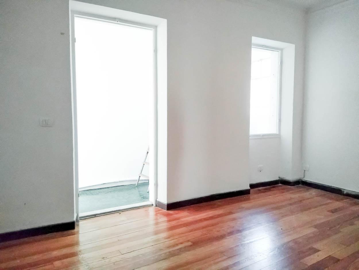 Sanremo centralissimo appartamento in vendita senza condominio.