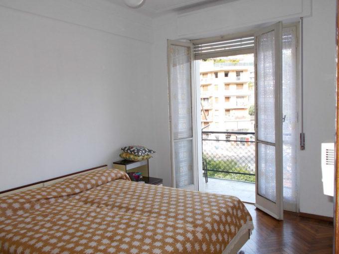 Sanremo Via Z.Massa vendita bilocale con cantina e terrazzo