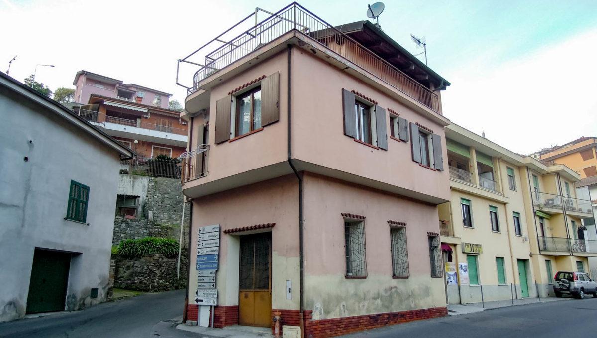 casa in vendita san biagio della cima