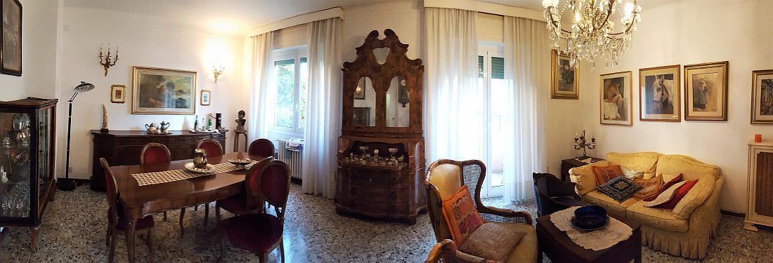 Sanremo, Via Z.Massa, quadrilocale