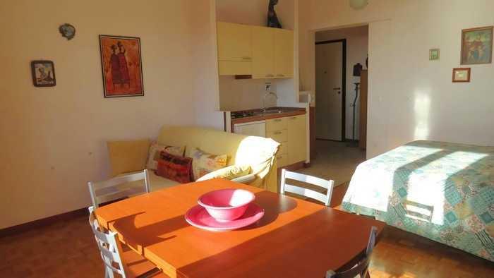 Sanremo, zona Foce, monolocale a pochi metri dal mare