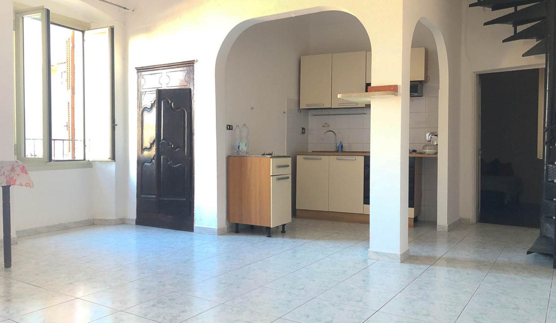 soggiorno cucina 1